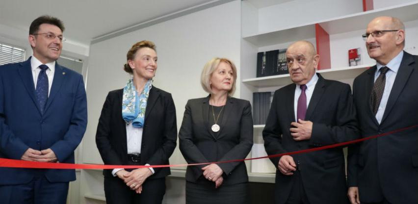 Svečano otvoren Ured Hrvatske gospodarske komore u Sarajevu