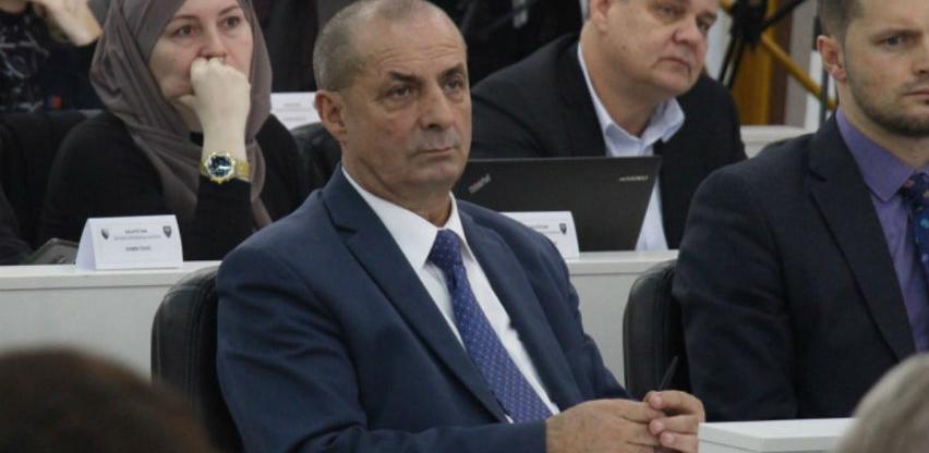 Omer Škaljo novi direktor ZZO-a u Zenici