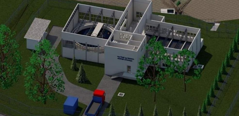 Češka raspisala javni poziv za izgradnju postrojenja pitke vode za Teslić