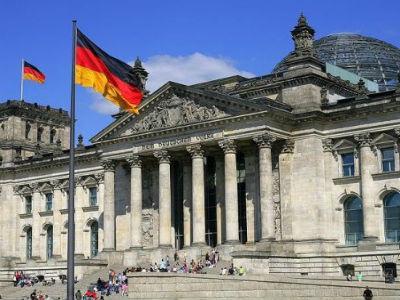 Rekordan proračunski višak od ujedinjenja Njemačke