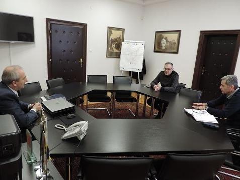 Saradnja općina Tešanj, Teslić i Žepče počela je projektom BEAR – područje poslovne izvrsnosti, što je prepoznao i FDI magazin.