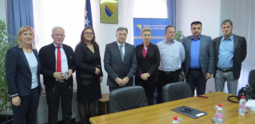 Pet općina i dva grada dobili sredstva za izgradnju poduzetničkih zona