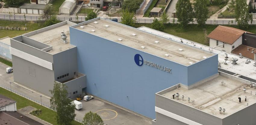 AS Holding kupio dionice Bosnalijeka