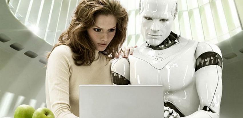 Političari i novinari nezamjenjivi robotima