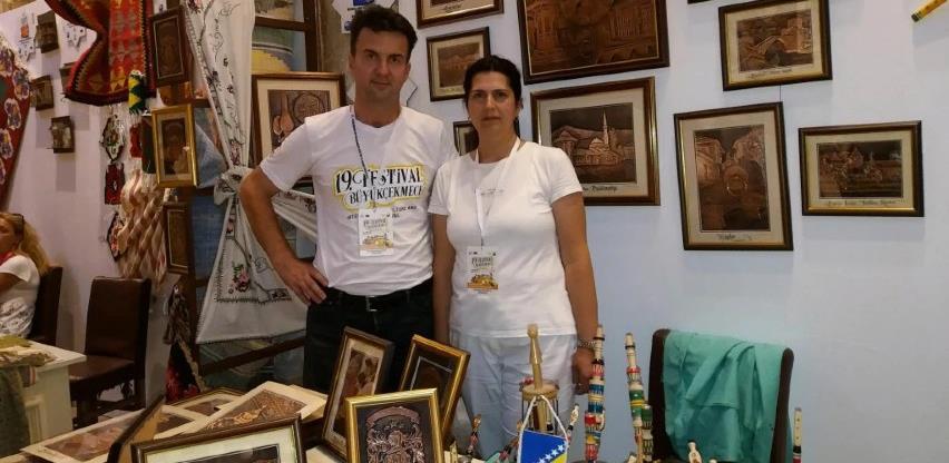 Suveniri porodice Salošević prepoznatljivi su u svijetu