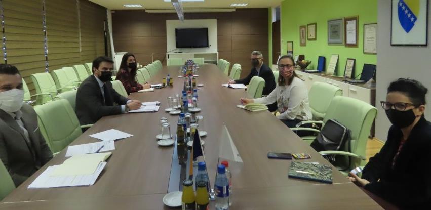 Pilotiranje mehanizama transparentnosti: Općina Ilidža dio projekta Britanske ambasade