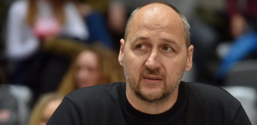 Rađa: Čitam da je KK Bosna pred gašenjem i uhvati me tuga oko srca