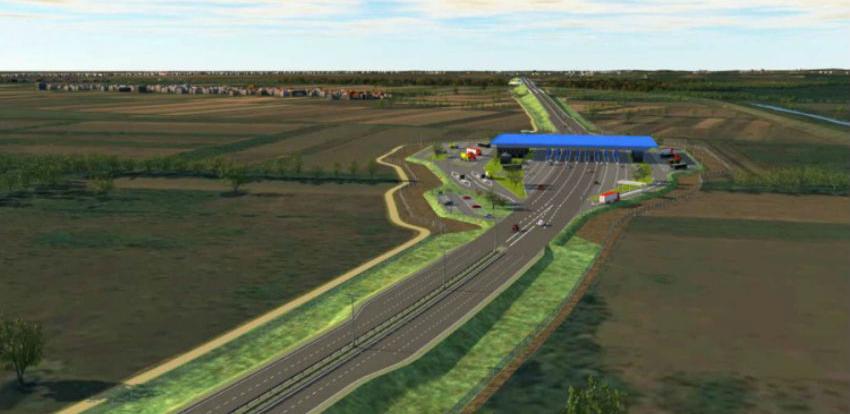 Konačno počinje gradnja mosta na Savi
