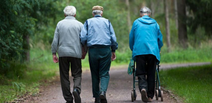 Najviša isplaćena penzija u FBiH iznosila 2.174,48 KM