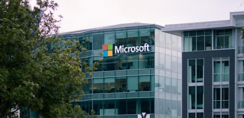 Zarada Microsofta iznad očekivanja zahvaljujući cloud rješenjima i video igrama
