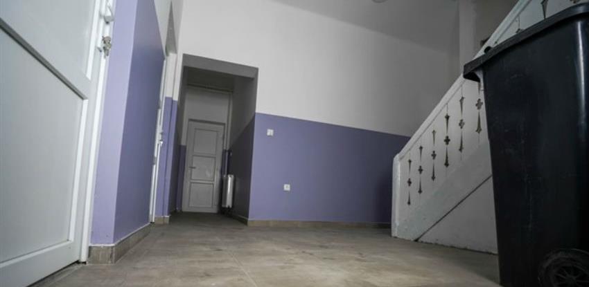"Završena prva faza radova na rekonstrukciji sportske sale ""Partizan"""