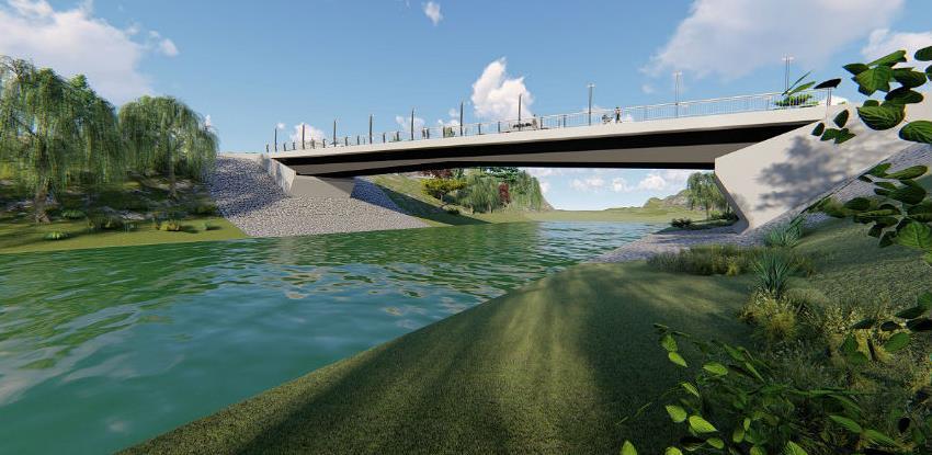 Zbog previsokih ponuda raspisan novi tender za most u Toplicama
