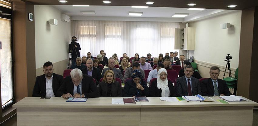 Općinsko vijeće Hadžići: Budžet realizovan u stoprocentnom iznosu