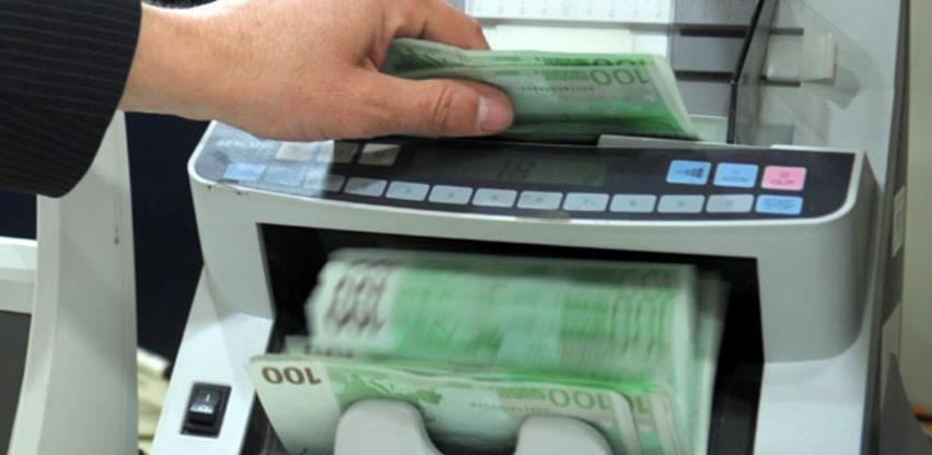 Ukupan dug Federaciji BiH na dan 31.12.2019. 5.595,51 miliona KM