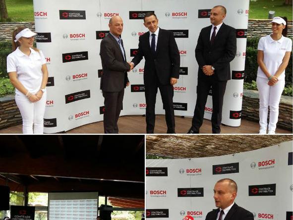 Predstavljena saradnja između kompanije Bosch i Comtrade Distribution