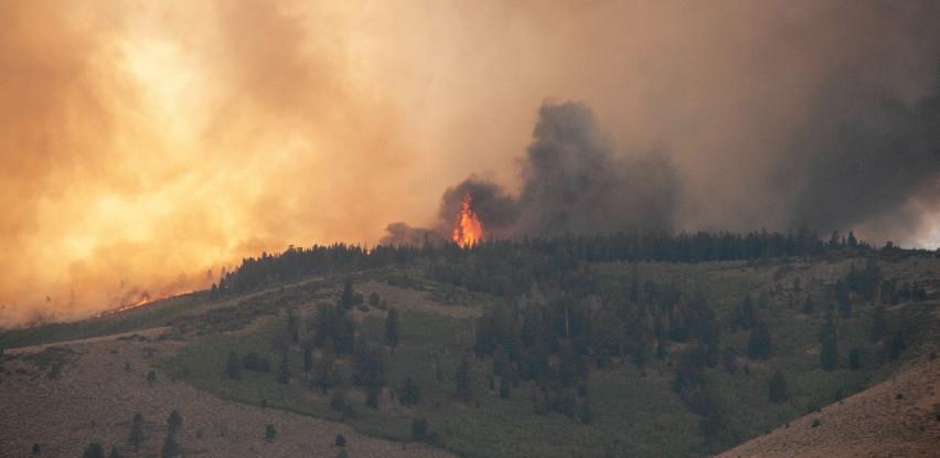 Apel građanima za pojačanu opreznost radi prevencije požara