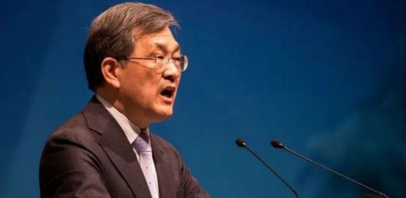 Direktor Samsunga podnio ostavku