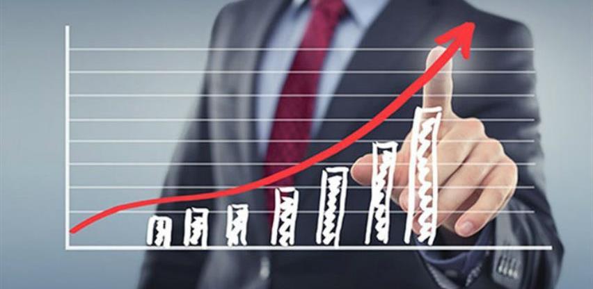 Procjene Svjetske banke: Ekonomski rast BiH u ovoj godini 3,4 odsto