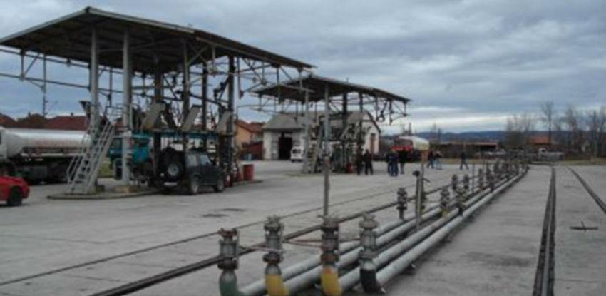 Bihać dobiva naftni terminal