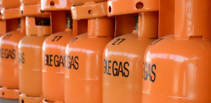 Definisani uslovi pod kojima se može vršiti promet plina u BiH bez putarine