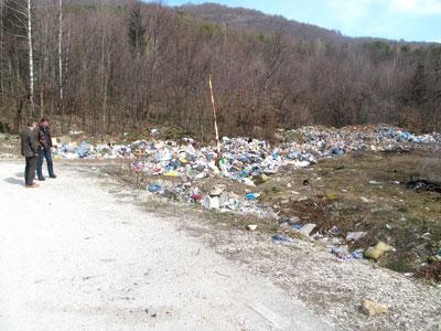 Općina Kreševo uvodi novčane kazne za nepropisno odlaganje smeća