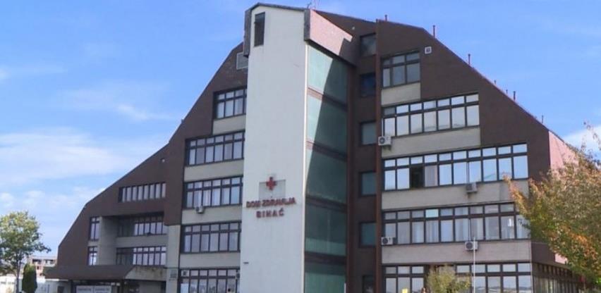 Vrijednost novog objekat Doma zdravlja Bihać između šest i sedam miliona KM
