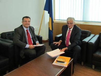 Amandman na ugovor EBRD-a o izgradnji dionice autoputa Banjaluka-Doboj