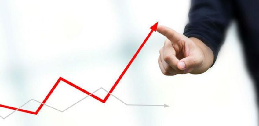 Vrijednost prodaje i otkupa veća za 24,1 posto