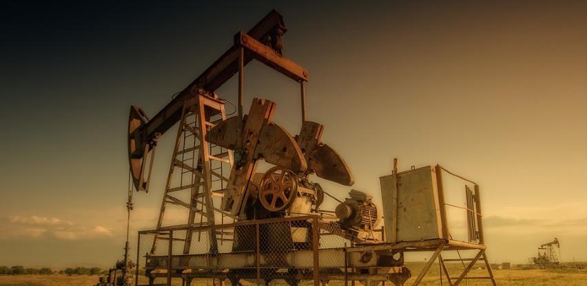Cijene nafte na svjetskom tržištu u blagom padu
