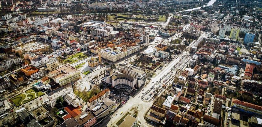 Digitalizacija: Prijavljeno 56 ideja za pametni grad