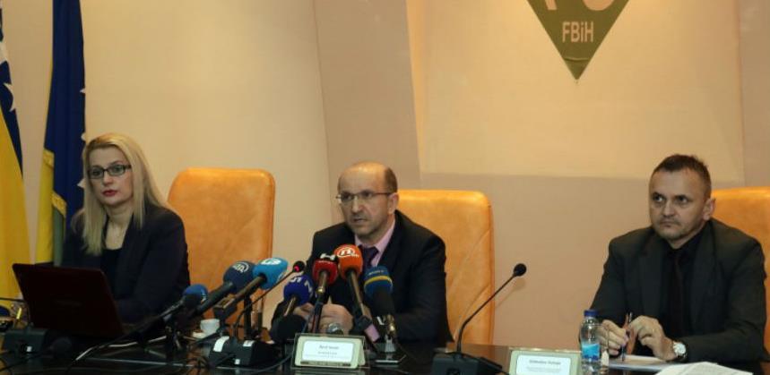Isović: Legalno poslovanje najjednostavniji i najbolji način poslovanja
