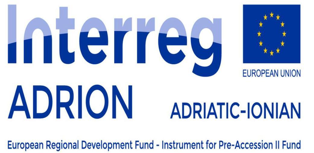 Objavljen treći poziv u okviru programa ADRION 2014.-2020.