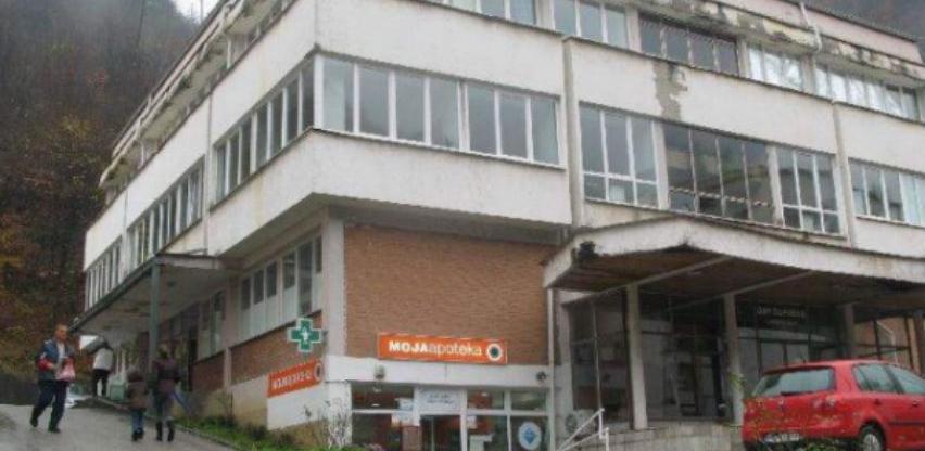 Dom zdravlja Srebrenica uskoro dobija novi laboratorij