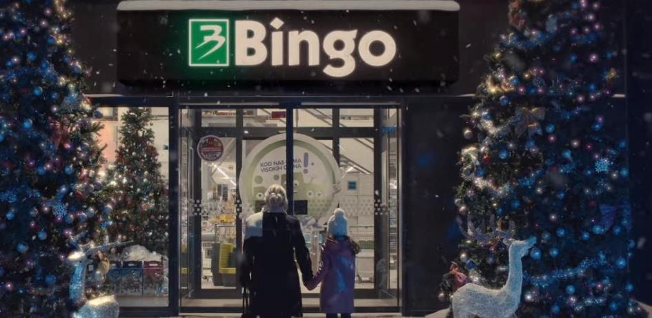 Kompanija Bingo završila 2019. godinu sa 208 poslovnica i 9.000 uposlenih