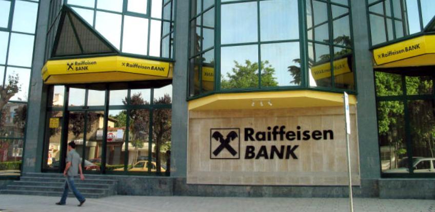 Raiffeisen proglašena za najbolju banku u BiH