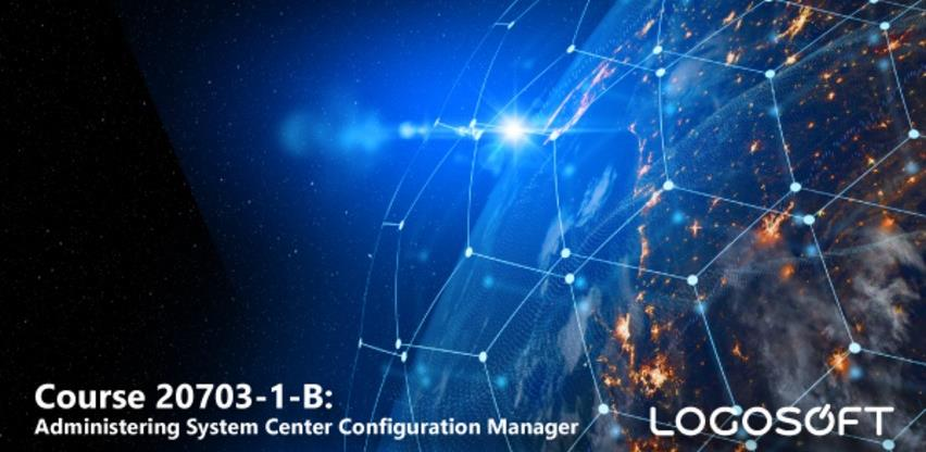 Webinar: Administering System Center Configuration Manager
