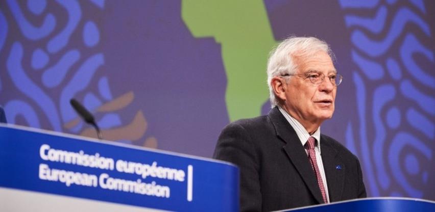 Borrell: Potrebni pregovori s talibanima o evakuaciji
