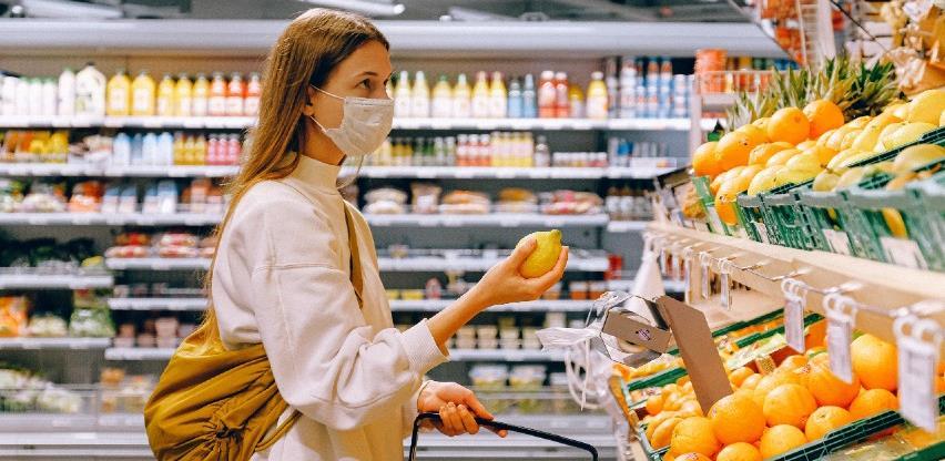 Oporavak potražnje katapultirao europske proizvođačke cijene u srpnju