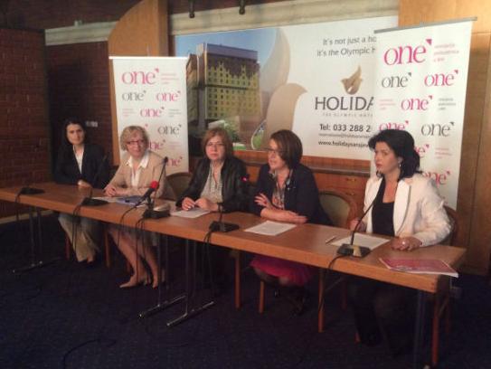 Trodnevna manifestacija 'Dani ženskog poduzetništva' okuplja region