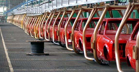 Fiat automobili Srbija od sada je Naša fabrika