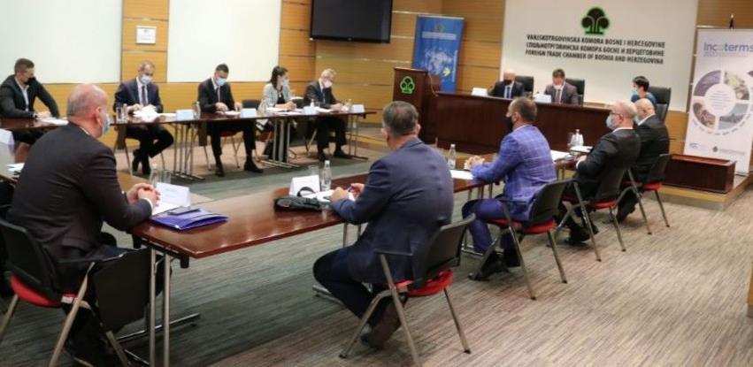 Mljekarska industrija BiH: Rješavanje problema od značaja za domaće prerađivače