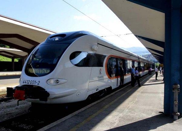 Željeznice BiH moraju oživjeti da bi oživjela i privreda