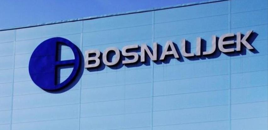 Bosnalijek zabilježio pad prihoda i dobiti