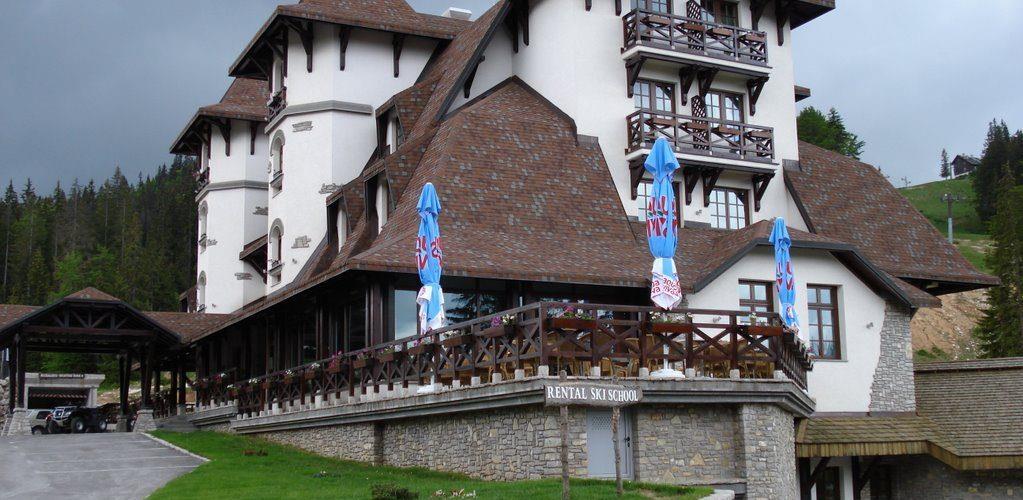 Termag kupio likvidirani hotel Košuta na Jahorini