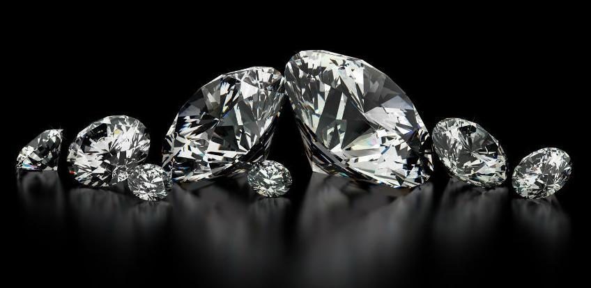 Uvoz dijamanata u BiH skočio 28 puta