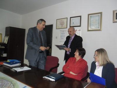 Potvrđen međunarodni standard ISO 9001:2008 za Općinu Ilijaš