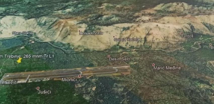 Aerodrom Trebinje