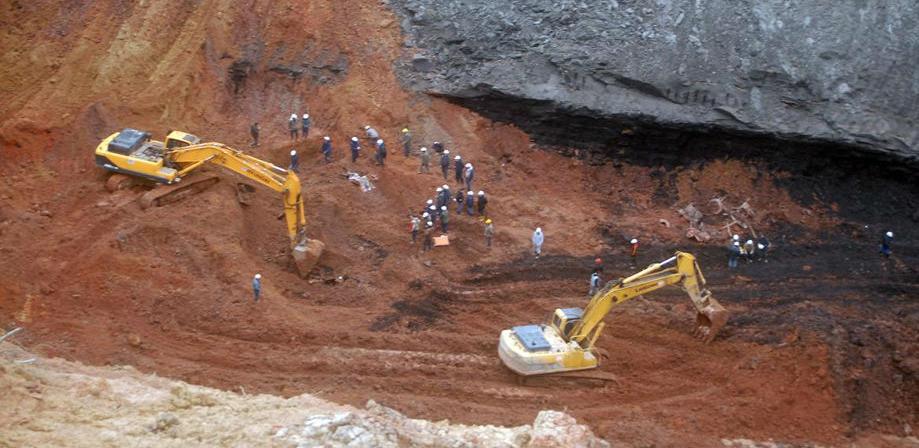 Raspisan tender za usluge geološkog istraživanja rudnika Dubrave