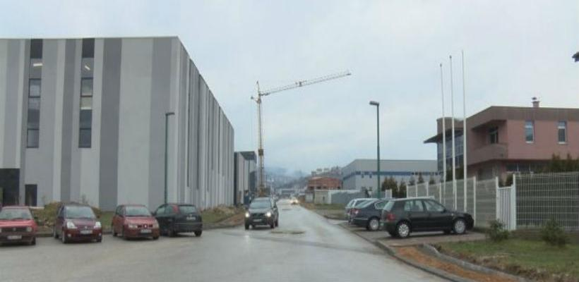 U vogošćanskoj Novoj industrijskoj zoni više od 500 uposlenih