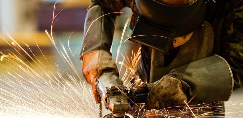 Pad industrijske proizvodnje u EU
